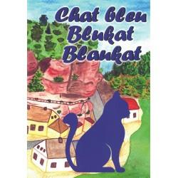 Chat bleu / Blukat / Blaukatz