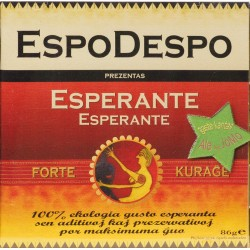 Esperante (CD)