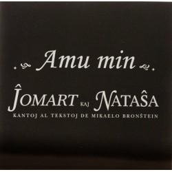 Amu min (CD)