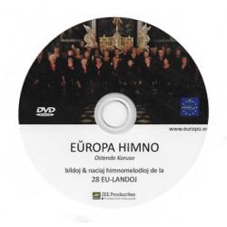 Eŭropa himno (DVD)