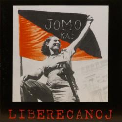 JoMo kaj Liberecanoj (CD)