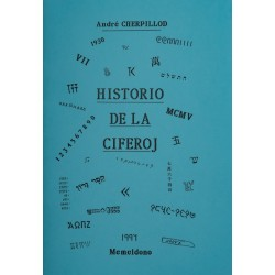 Historio de la ciferoj