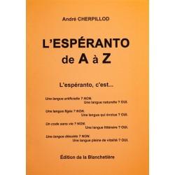 L'espéranto de A à Z