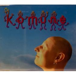 Komune (CD)