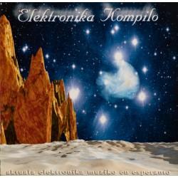 Elektronika kompilo (CD)