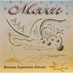 Bretona Esperanta-Koruso (CD)