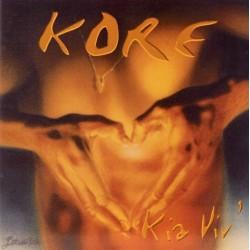 Kia viv' (CD)
