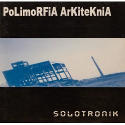 Polimorfia arkiteknia (CD)