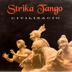 Civilizacio (CD)