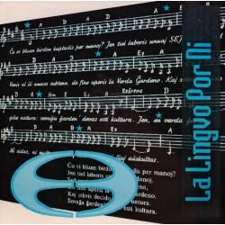 Lingvo por ni (CD)