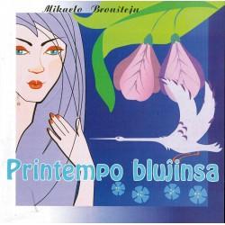 Printempo Bluĵinsa (CD)