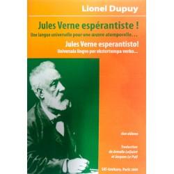 Jules Verne esperantisto! /...