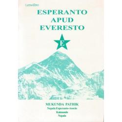 Esperanto apud Everesto