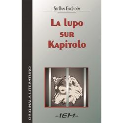 La lupo sur kapitolo