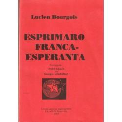 Esprimaro franca-esperanta