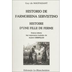 Historio de farmobiena...