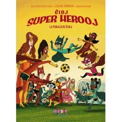 Ĉiuj Superherooj