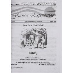 Fabloj (RFE 474)