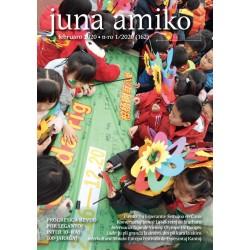 Juna Amiko - par internet