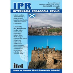 IPR - Internacia Pedagogia...