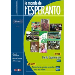 Le Monde de l'Espéranto