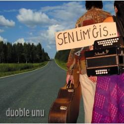 Sen lim' ĝis (CD)