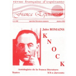 Knock (RFE 446)