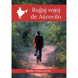 Ruĝaj vojoj de Aurovilo