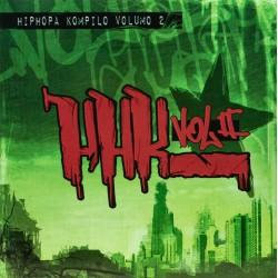 Hiphopa kompilo vol. 2 (CD)