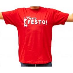T-shirt homme (M) FESTO...