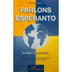 Parlons espéranto