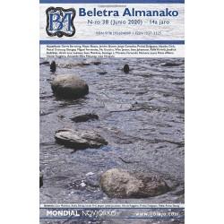 Beletra Almanako n°38