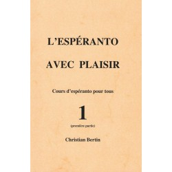 L'Espéranto avec plaisir...