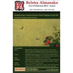 Beletra Almanako n° 10